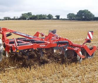 Used Cultivation and Drills